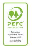 PEFC Banff Eiken