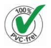 PVC vrij