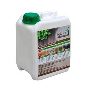 houtbescherming 2,5 liter